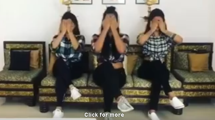 viral dance video shared by badshah