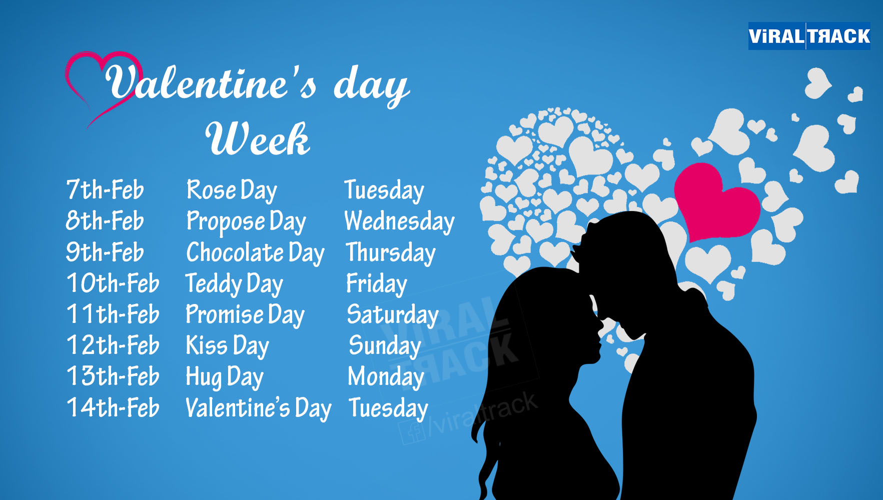 indori tadka valentine calendar special