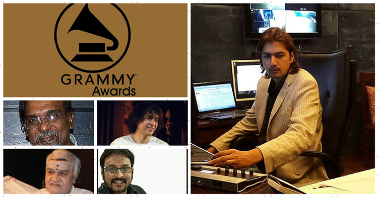 Indian Music Icons Who have Won Grammy Award, And you Don't have any Clue!