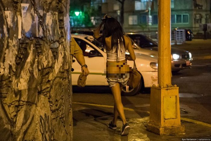 pictures of venezuela prostitution