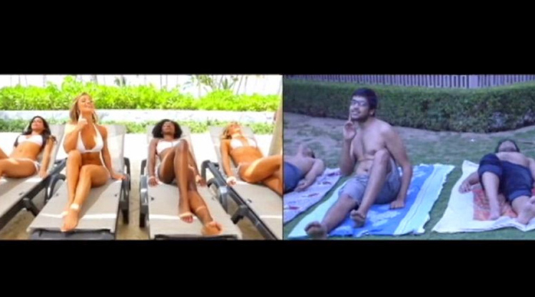 IIT Madras students make hilarious parody of 'Call me Maybe' video