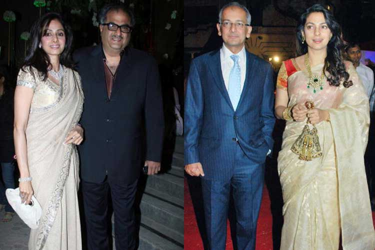 These mismatched pairs of Bollywood