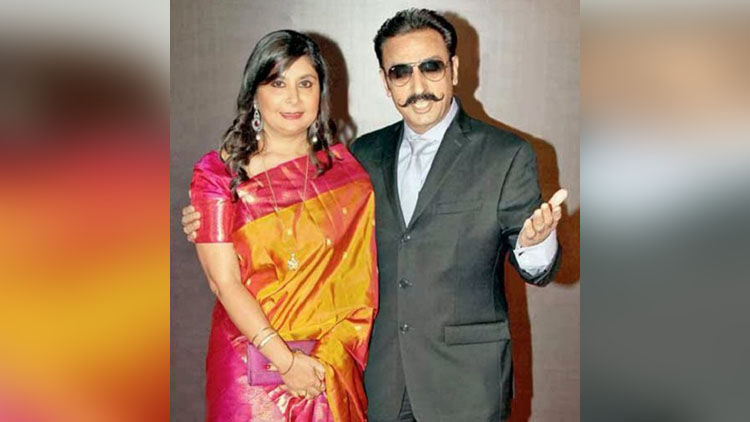bollywood villain wives