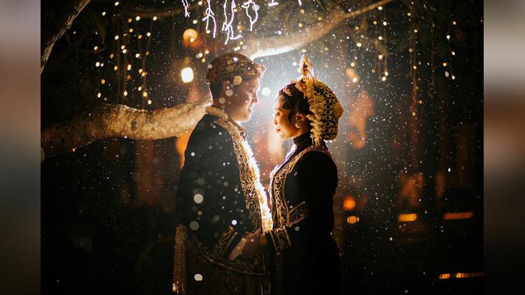 last year best wedding pictures
