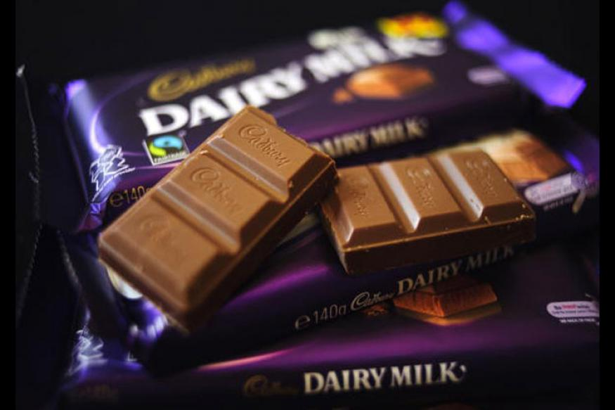 Cadbury changed the name Dairy Milk