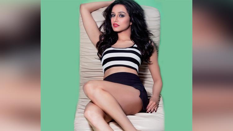 bollywood actress shrdha kapoor birthday