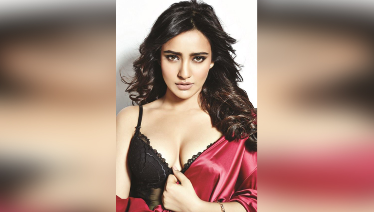 neha sharma hot snaps of instagram