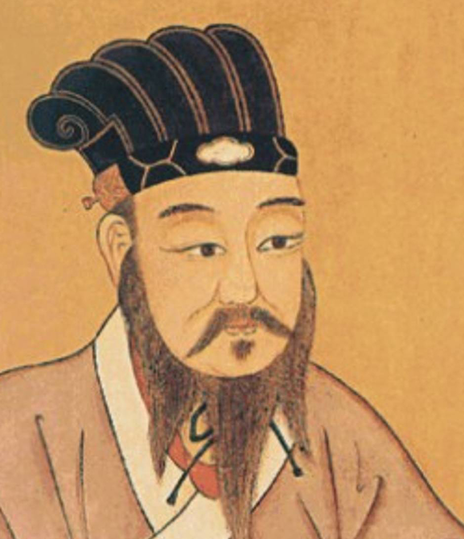 You also know, these precious words of the Chinese teacher Confucius