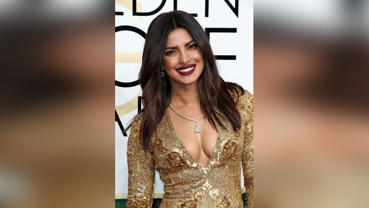 Priyanka Chopra second most beautiful woman