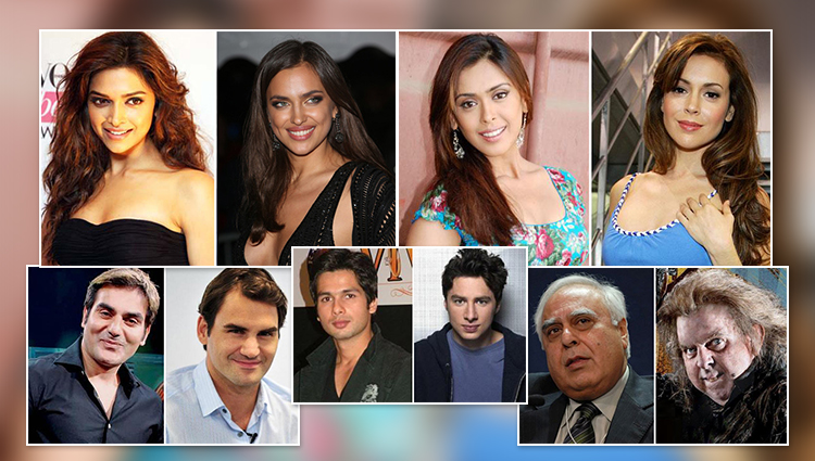 17 Indian Celebrities who have their Lookalikes in Hollywood!