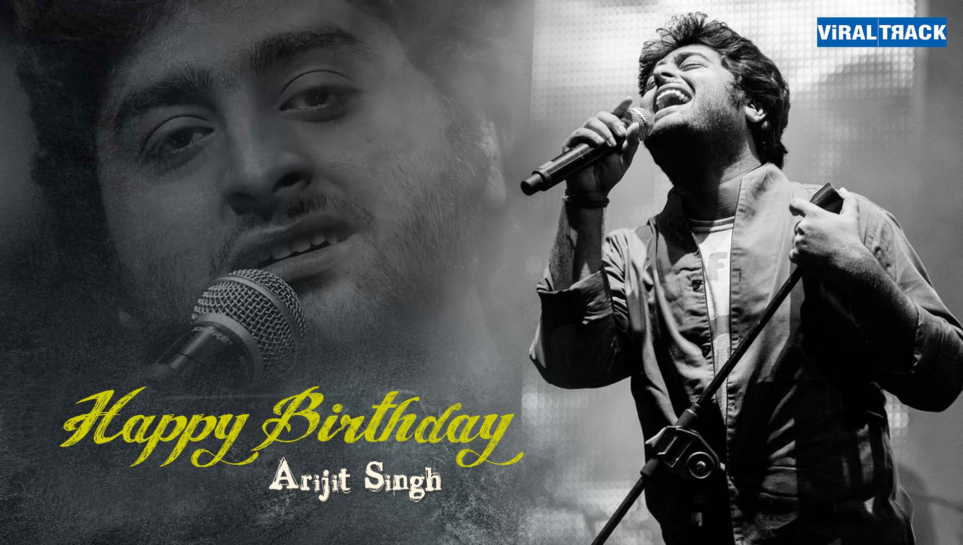 arijit singh top 10 songs on his birthday
