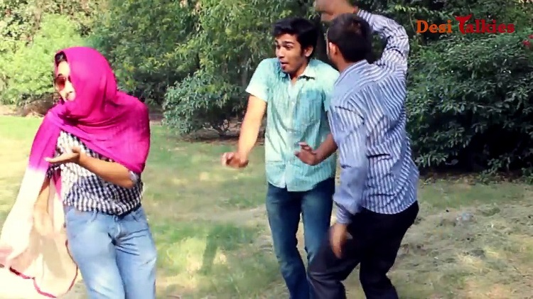 Different Types of Dance in Indian Marriages