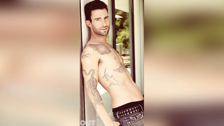 People Magazine Declares Adam Levine Sexiest Man Alive