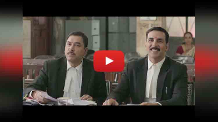 Jolly LL.B 2 Exclusive Deleted Scene Akshay Kumar Huma Qureshi Subhash Kapoor