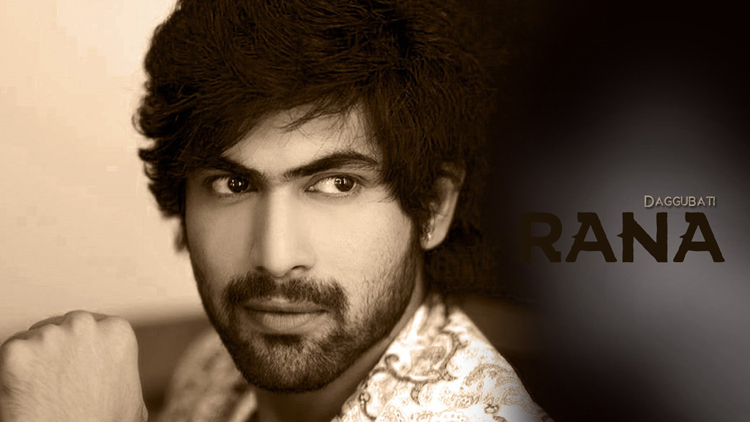 rana daggubati stylish pictures
