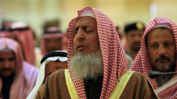 Saudi Sheikh issues bizarre fatwa allowing Men can eat their wives