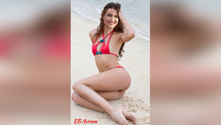 Elli Avram hot and sexy pictures