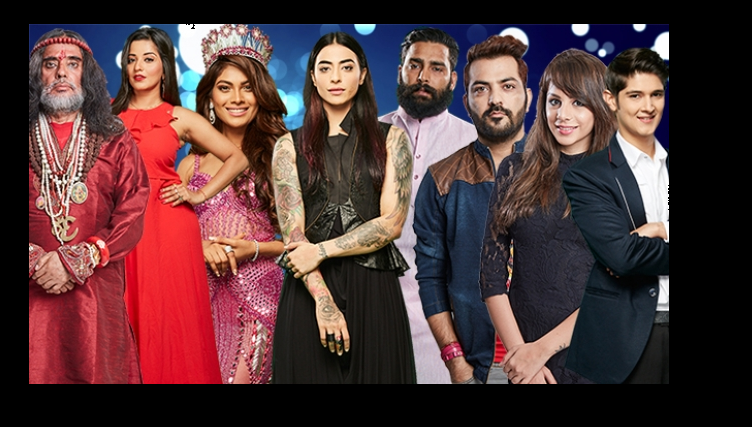 Controversial Show Bigg Boss 10's Voting List is Leaked and The Number One Contestant Has Left Everyone's Mouth Wide Open!