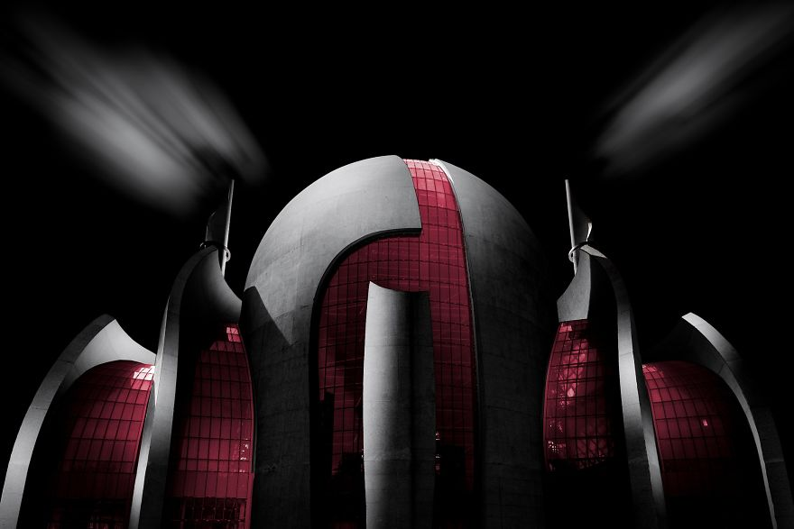 amazing architecture captured by photographer Tobias