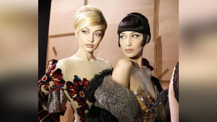 The Ramp Milan Fashion Week pictures