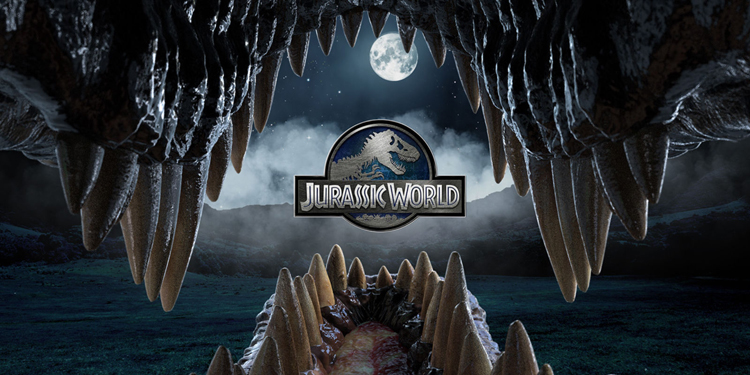 jurassic park upcoming film