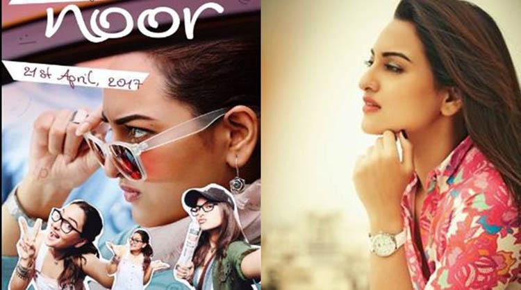 Noor Official Trailer Sonakshi Sinha T-Series