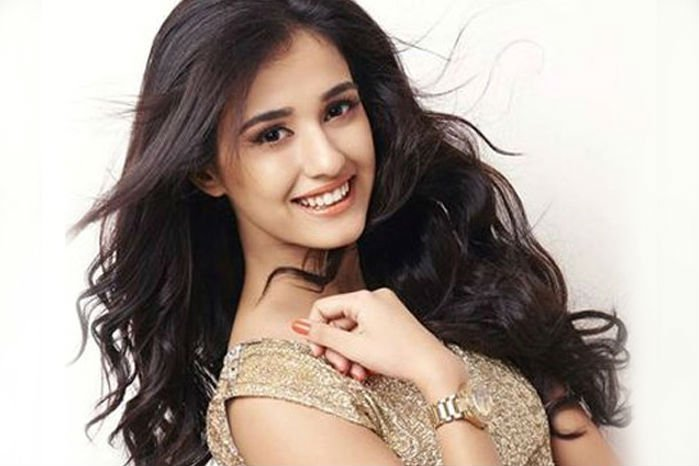 hot photos of disha patani got viral