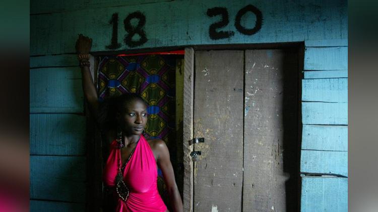 nigerian sex workers life