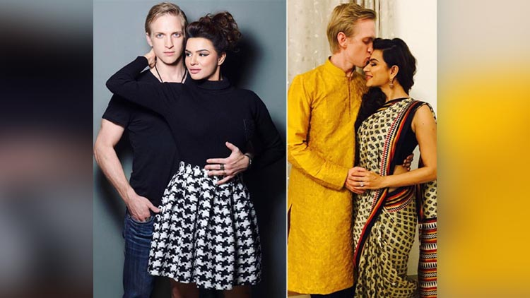 Naagin 2 Actress Aashka Goradia All Set To Get Married This Year