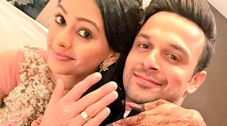 TV serial actress Mugdha marriage with Ravish Desai