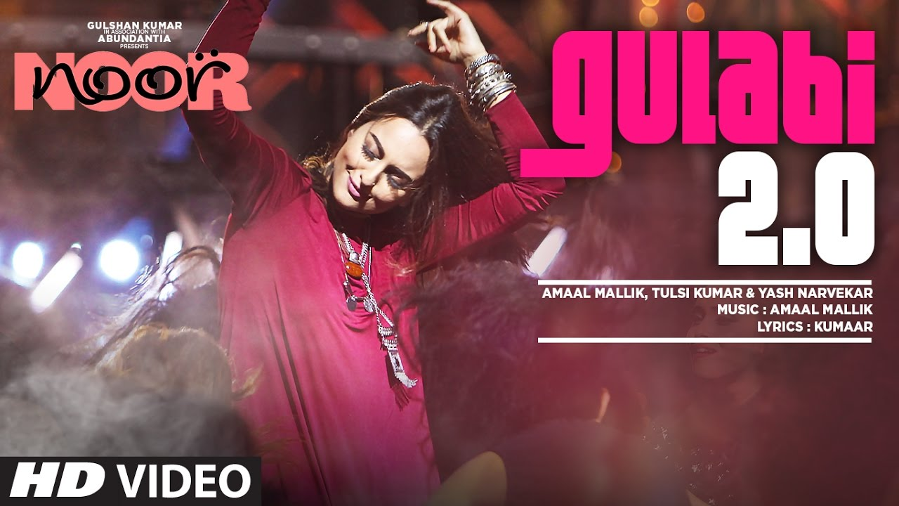 noors gulbai video song released