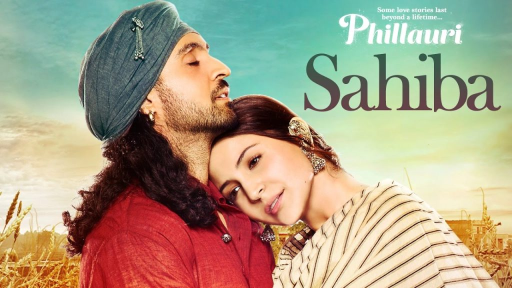 Phillauri Sahiba Video Song