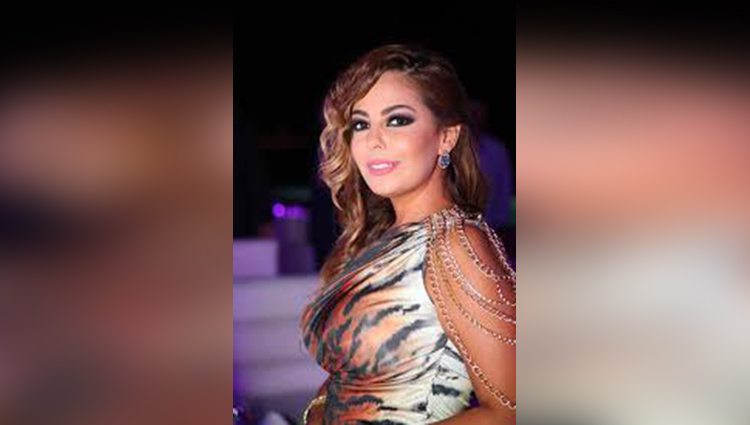 beautiful actress models of syria