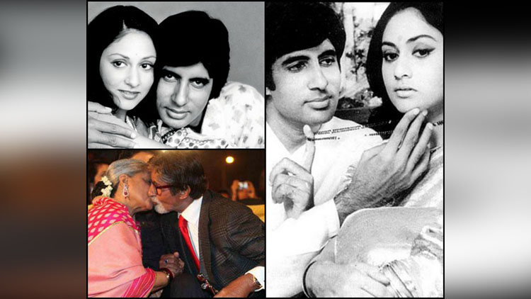 Jaya Bachchan Birthday Special
