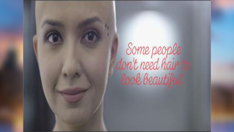 Dabur Vatika Salutes Female Cancer Survivors