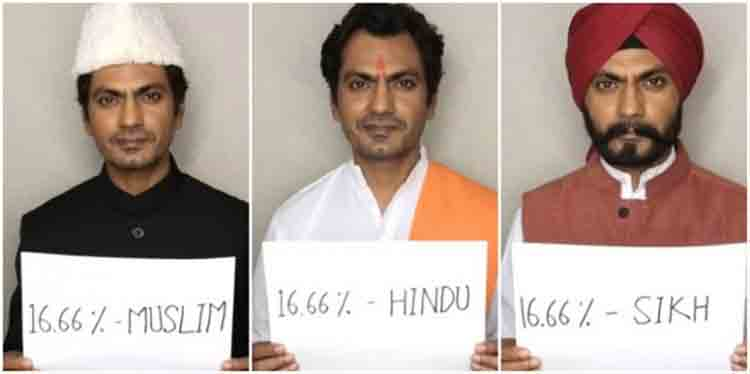 nawazuddin siddiqui video message