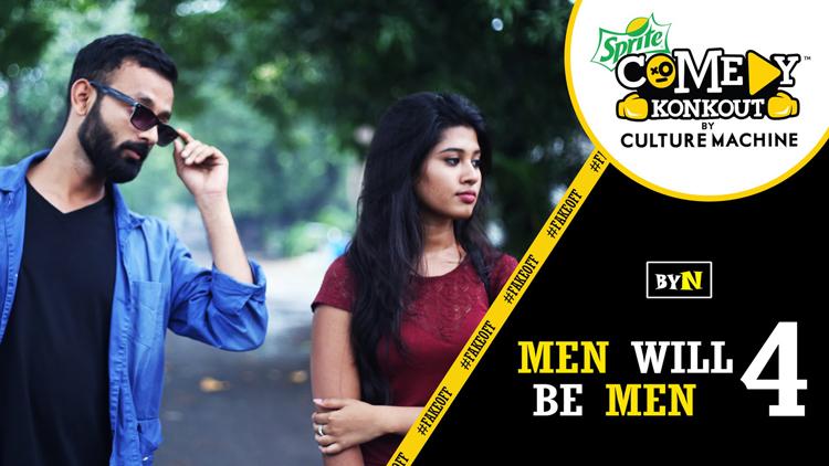 BYN Men Will Be Men 4 Fakeoff
