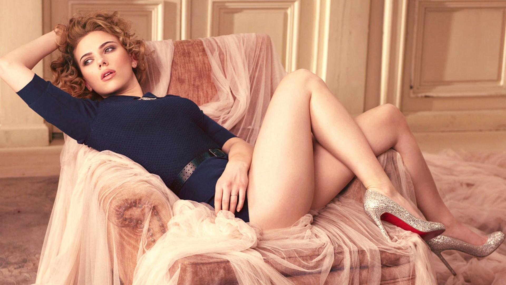 sexual fantasies of hollywood actresses