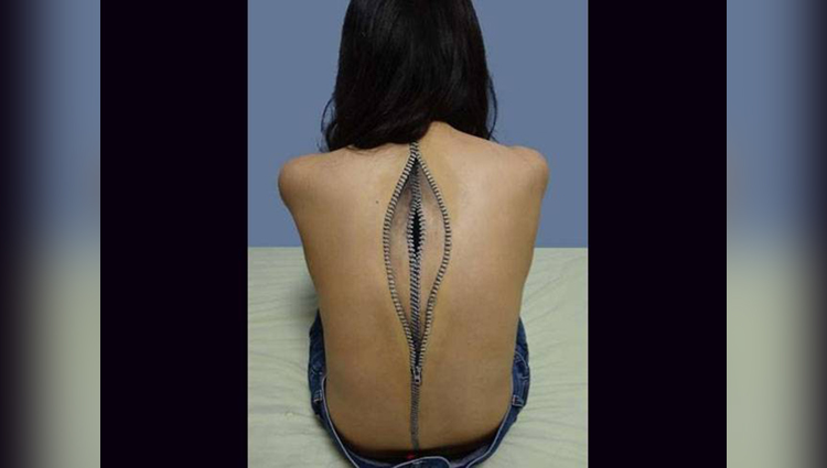 this 3d tattoos trending in youth