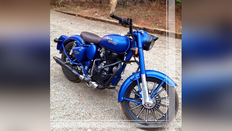 royal enfield amazing pictures