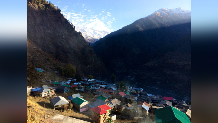 untouchables malana village