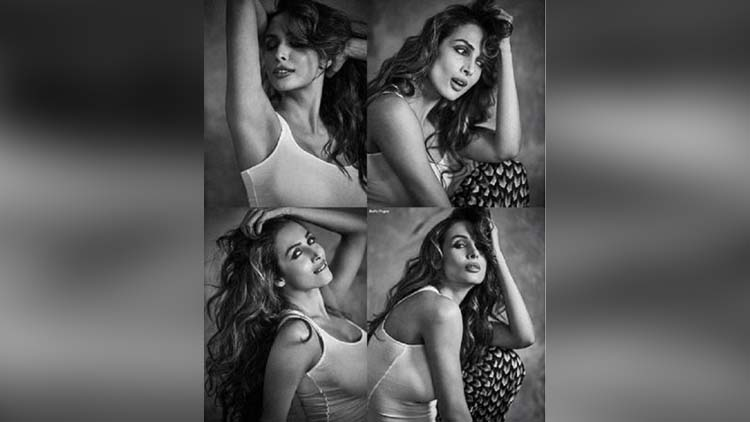 malaika arora new hot photoshoot