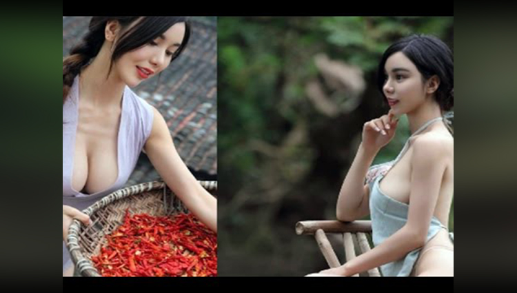 Photos Of Beautiful Village Girls In China Who Are More Sexy Than Models