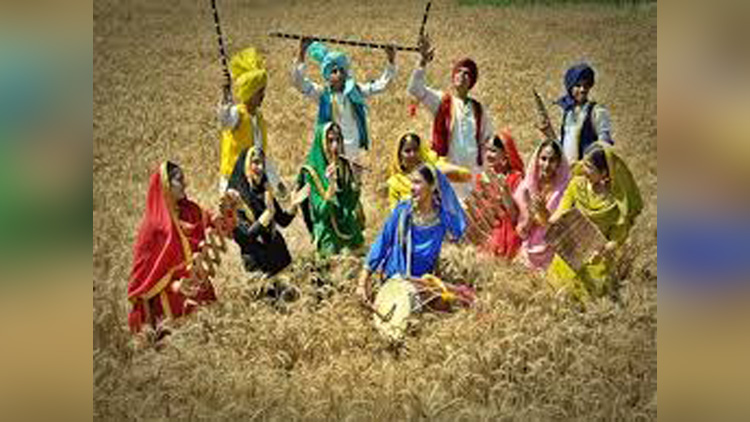 Happy Baisakhi What is it and why is it celebrated