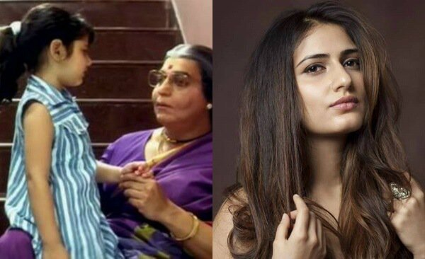 child artists from bollywood become hot and sexy