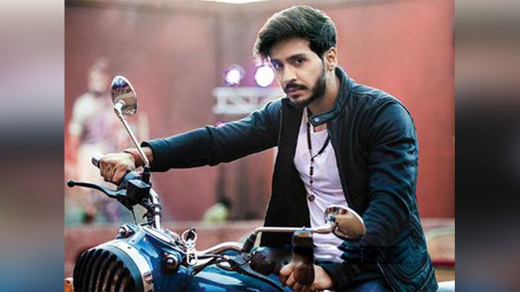 ghulam actor param singh is dating this TV actress