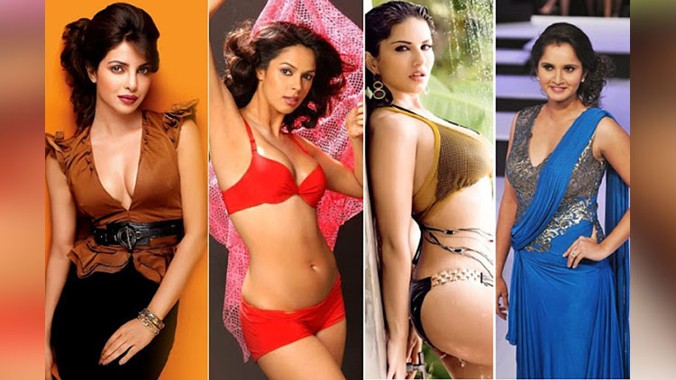 Bollywood Celebrities Who Allegedly Insured Their Body Parts