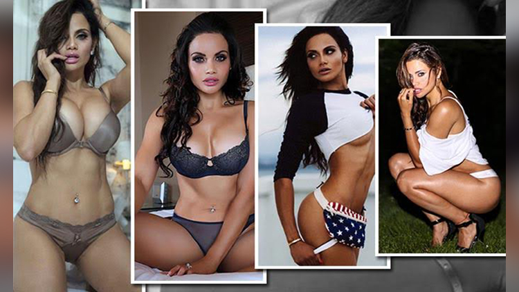 Surrender To These Arresting Photos of Hot New York Cop Samantha sepulveda