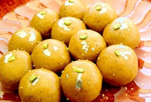 create a delicious peach pies this Diwali