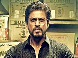 Raees official trailer